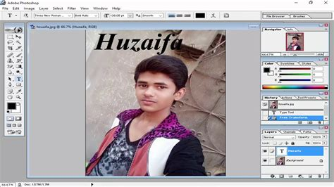 adobe photoshop 7 tutorial hindi 4 tutorial of adobe photoshop 7 0 step by step in hindi