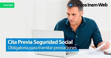 oficinas de la seguridad social en valencia c 243 mo solicitar quot cita previa seguridad social quot para