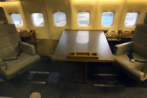 Air One Plane Interior by Luxury Interior Wallpapers Interiors Pictures Air One