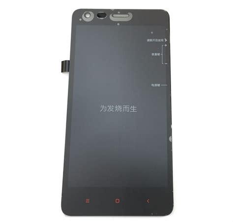 Lcd Xiaomi Redmi 2 Ori Redmi2 1 tela display lcd touch redmi2 xiaomi original r 349 00