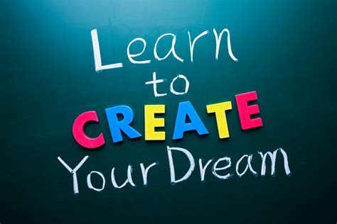 design your dream learn to create your dream infinity insurance and