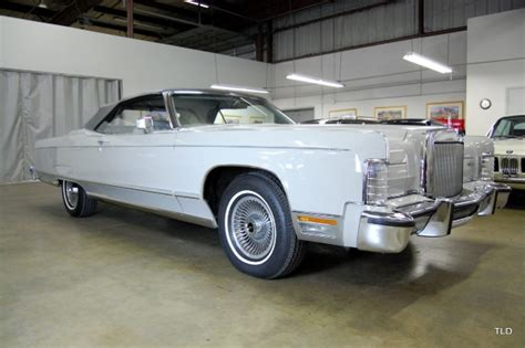 town of lincoln employment 1977 lincoln town convertible