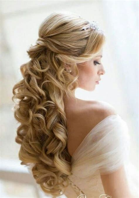 updos for long hair one length half updos for long hair hairstyle ideas magazine