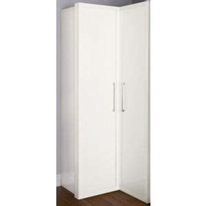 White Gloss Corner Wardrobe by 17 Best Ideas About White Gloss Wardrobes On