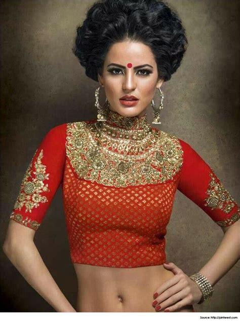 high neck saree jacket high neck saree blouse designs to per your style