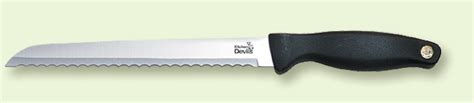 kitchen devils bread and roast knife kitchen devils kitchen devils bread knife kitchen knife 602006 163 11 99