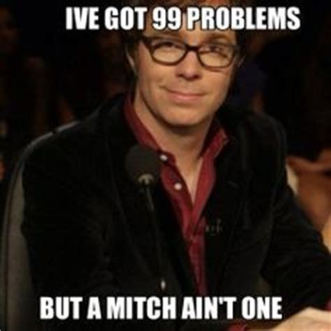Mitch Meme - 1000 images about pentatonix memes on pinterest