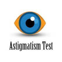 Is Blindness Curable Astigmatism Test Online Eye Test For Astigmatism