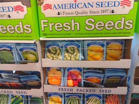 american seeds