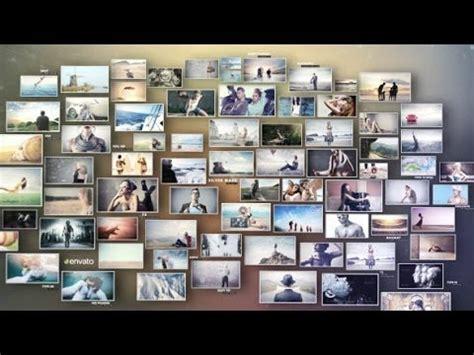 3d Photos Slideshow After Effects Template 3d Photos Slideshow After Effects Template Youtube