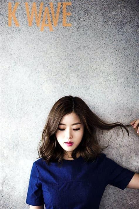 101 Haute Medium Length Hairstyles for Women