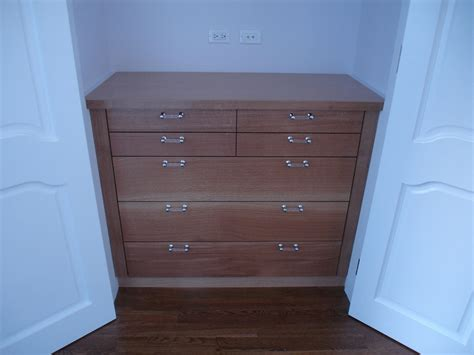 Dresser For Closet by Custom Made Closet Dresser By Boerum Hill Joinery