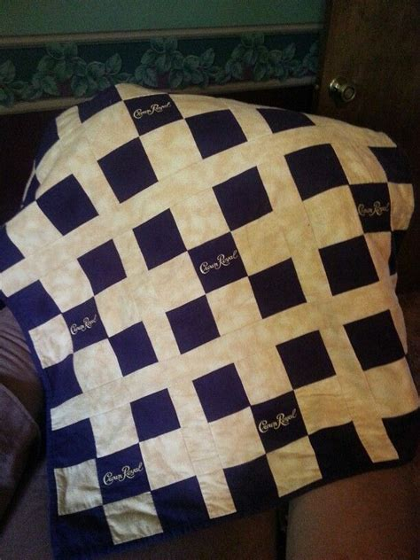 crown royal quilt bed scarf crown royal quilt bed scarf 375 best images about crown royal crafts on pinterest