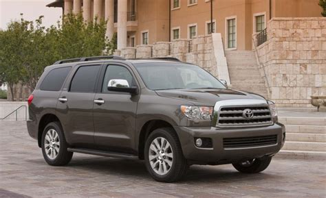 big suvs every size suv ranked from worst to best