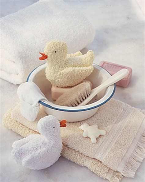 martha stewart rubber sts washcloth duckie martha stewart
