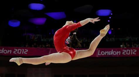 Amazing Floor Routine Gymnastics by Usa Olympics 2012 S Olympic Gymnastics Usa Team