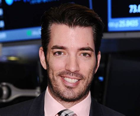 jonathan scott jonathan scott property brother 5 fast facts heavy com