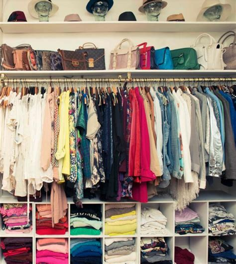 Closet Ways by Clean Wardrobe 3 Easy Ways To Organize Your Closet