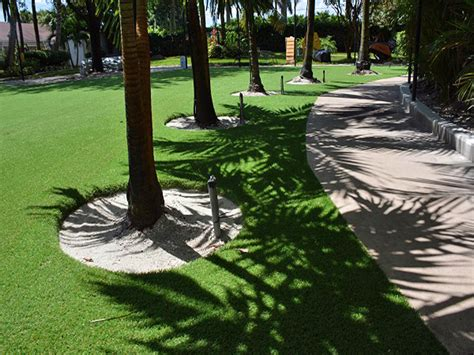 Artificial Grass Jacksonville, Florida. Putting Greens