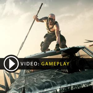 Ps4 Mad Max Basic Digital buy mad max ps4 code compare prices