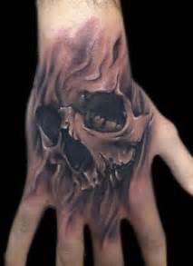 119 badass crazy skull tattoos and designs