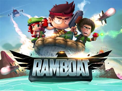 Game Mod Apk Redvl | ramboat hero shooting game mod apk andropalace