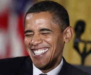 Obama Laughing Meme - meme template search imgflip