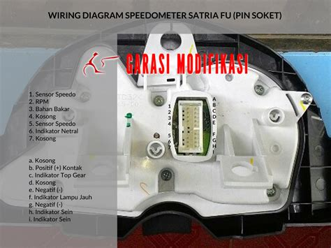 wiring diagram ecu vixion k grayengineeringeducation