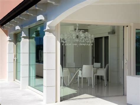 veranda prefabbricata immagini di verande in legno subissati srl in legno