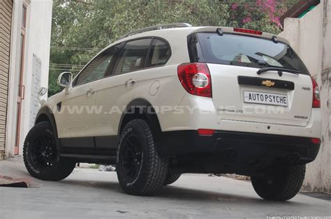 chevrolet captiva modified pictures of nicely modified rides page 105