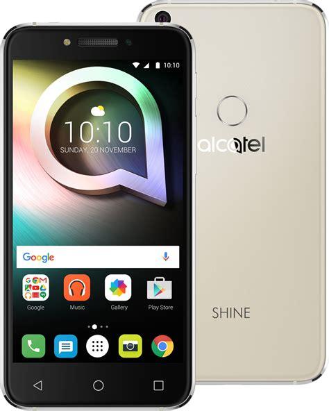 Accu Mobil Gold Shine alcatel shine hledejceny cz