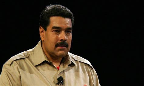 nicols maduro el 1ero de mayo da internacional del trabajador denuncia maduro insurgencia armada en venezuela radio reloj