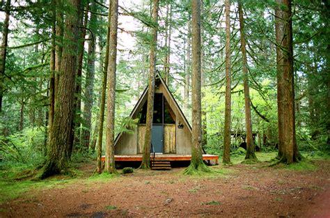 a frame cottage 10 gorgeous cabin getaways postmetropolitan