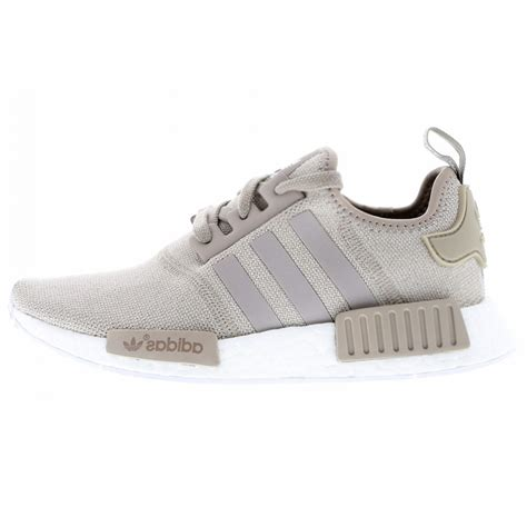 adidas nmd r1 knit vapour grey trainer
