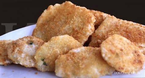 Cireng Kamsia Krauk asal usul cireng dan 5 tempat beli cireng enak di bandung