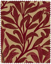 wandle textil tapet 81426 golden slate manila fr 229 n william morris