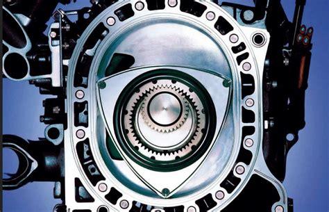 moto mazda hasta luego motor rotativo wankel
