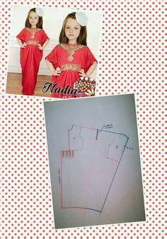 Dress Payung 3 florabeadz academy pola kain kembang payung peplum sewing skirt and dress tutorial