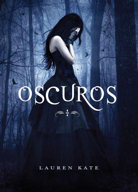imagenes de oscuros libro saga oscuros libros