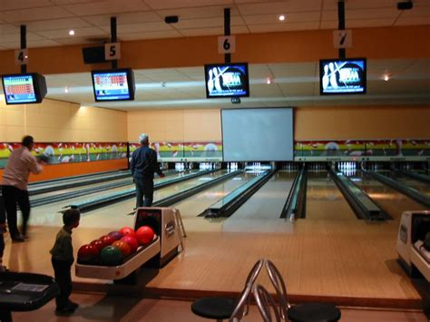 Garden City Bowling by Christchurch Activities And Attractions Swimming Activity Attractions
