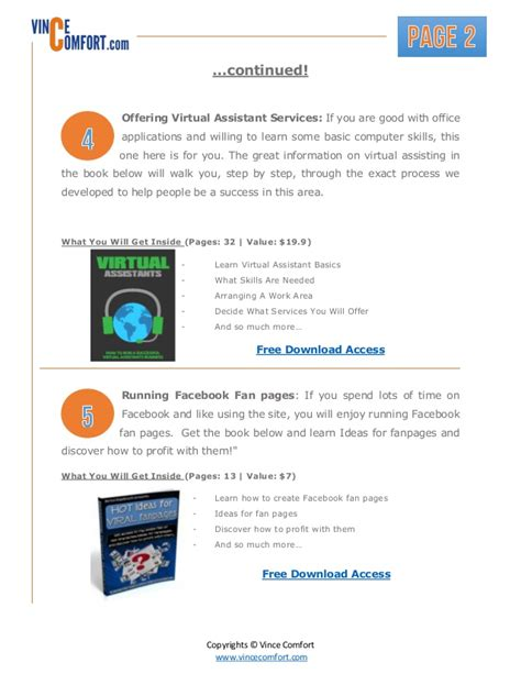 Pdf Money Success 7th Insiders by How To Make Money As A Student Pdf