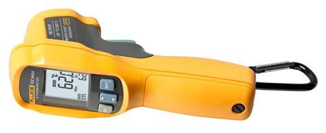 Promo Termometer Infrared Fluke 62 Max 17022 fluke 62 max 62 max infrared thermometer time delay fuses fuses products