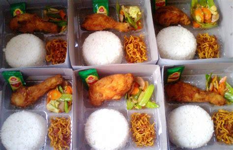 Nasi Box Ayam Bakar Eksklusif Aqua Cup admin la