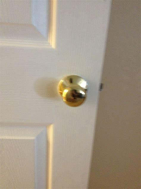 Diy Door Knobs by Landover Home Diy Door Knob Refresh