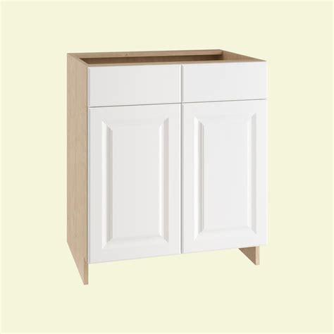 home decorators collection white 2 1 2 in premium faux home decorators collection anzio ready to assemble 30 x 34