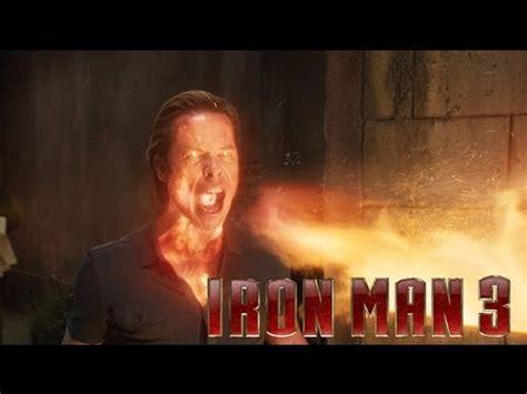 iron man vfx breakdown showreel youtube
