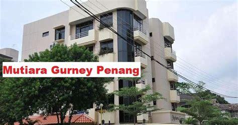 Mutiara Sastera Malaysia Indonesia apartemen mutiara gurney penang penginapan murah di malaysia
