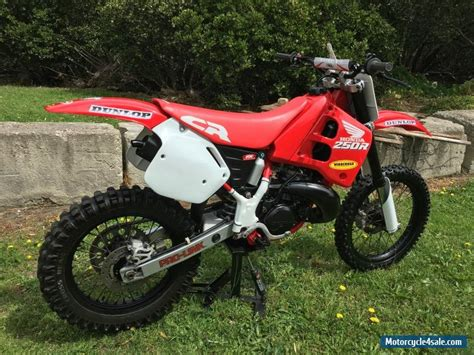 cr fir honda cr 250 r for sale in australia