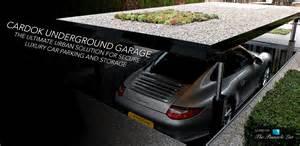 Underground parking garage home cardok underground garage the