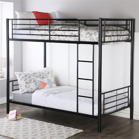 best bunk beds white metal bunk beds for everyone top bunk beds reviews